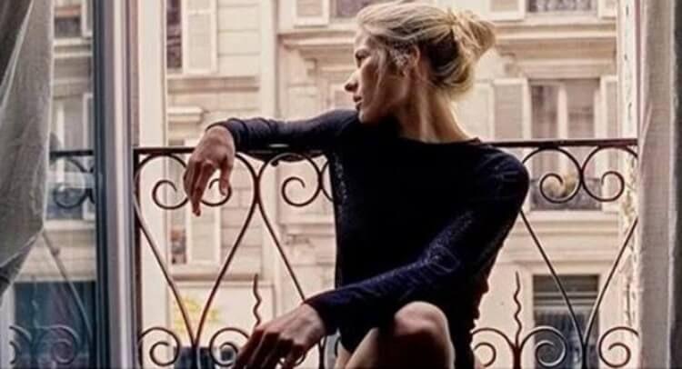10 вещей, которые для женщины важнее мужа - interesno.win   Balcony photography, Parisian chic style, Photo