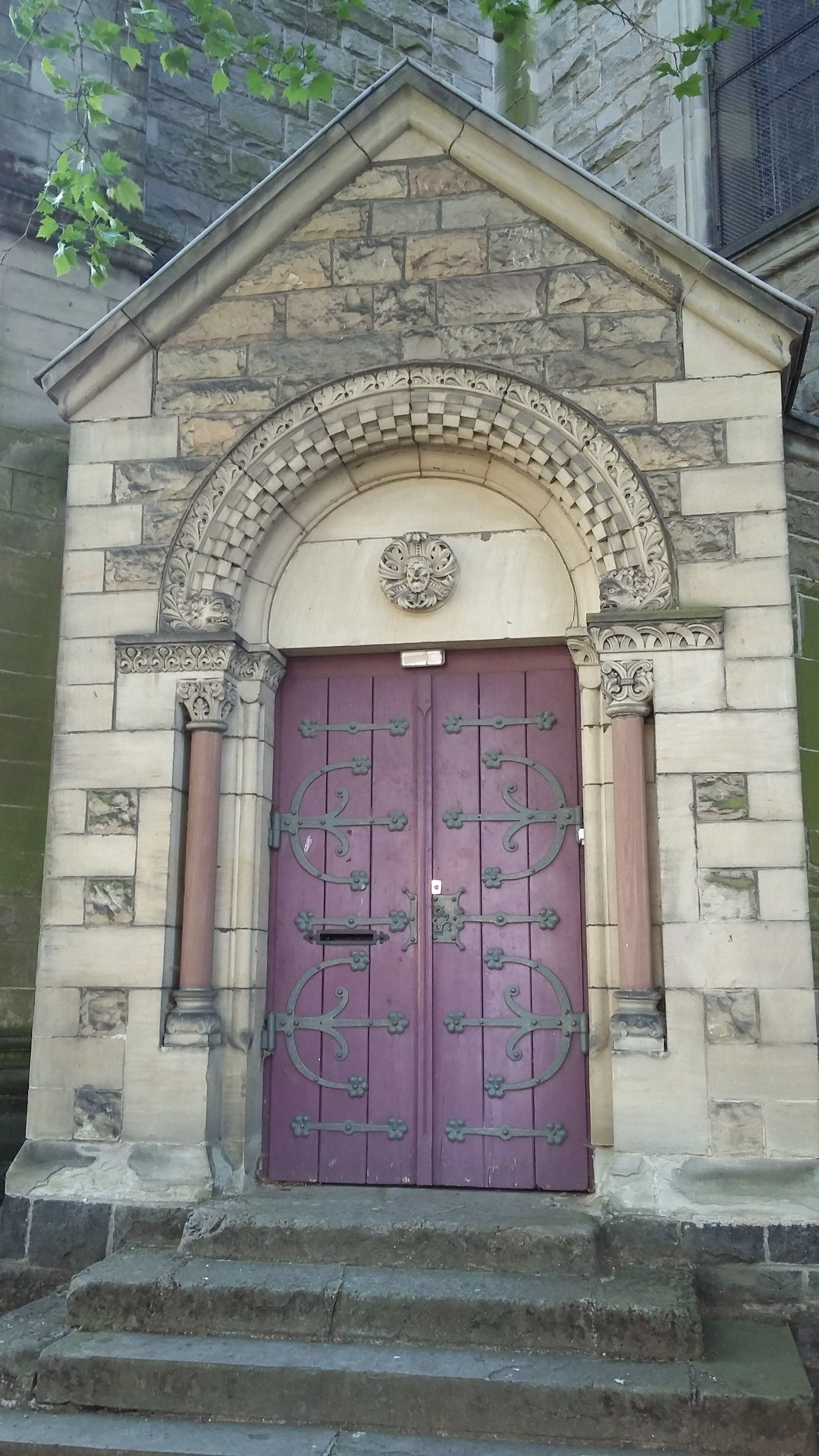 Iglesia en metz francia wood doors and gates pinterest
