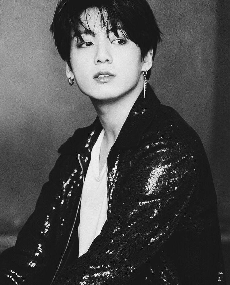 Jungkook As 90s Heart Throbe Black Nd White Pics Jungkook Jeon Jungkook Pics