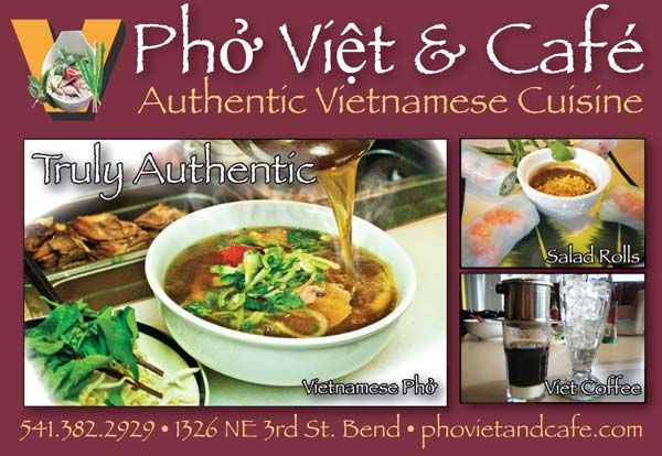 Pho Viet And Cafe Eat Family Meals Vietnamese Coffee Recipe