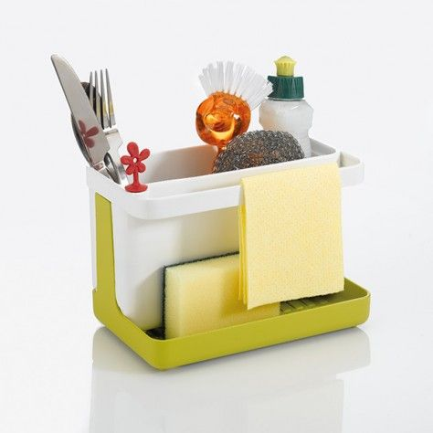 Sink Caddy And Organizer   Park It