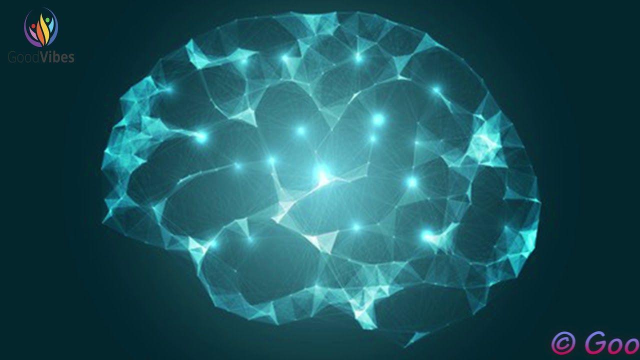 Brain Cell Regeneration & Healing ♬Theta Binaural Beats Sound