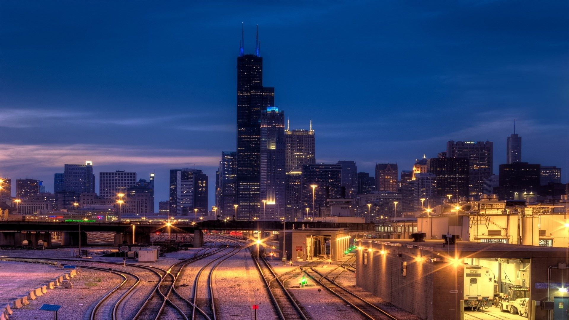 chicago wallpapers hd for desktop Chicago wallpaper