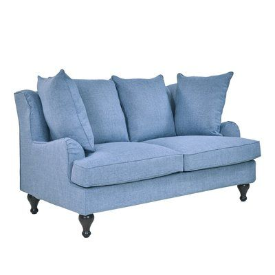 Ophelia & Co. Tomlinson Loveseat | Products | Sofa ...