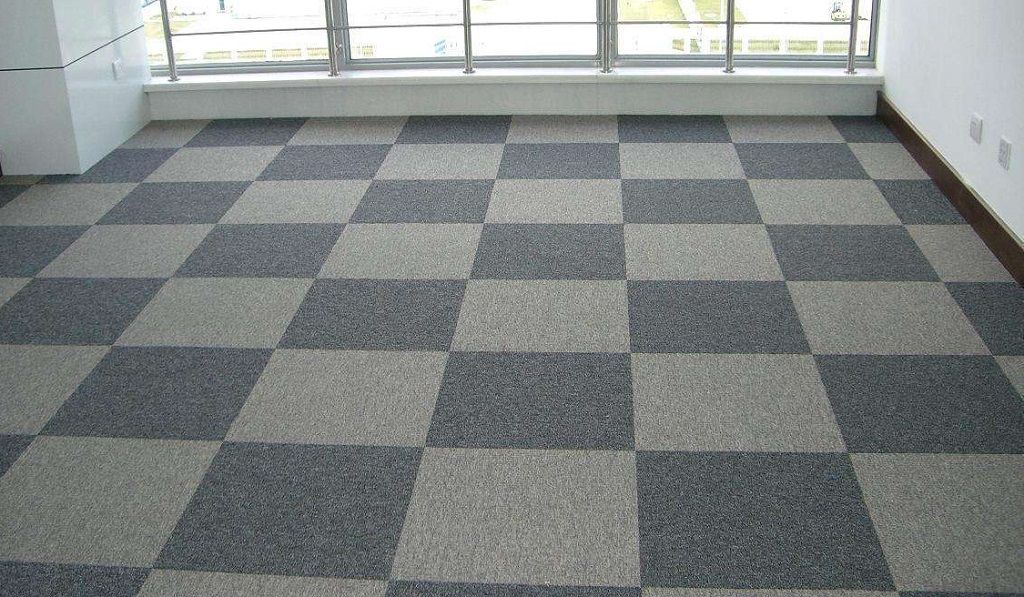 Modular Carpet Is The Best Ally For