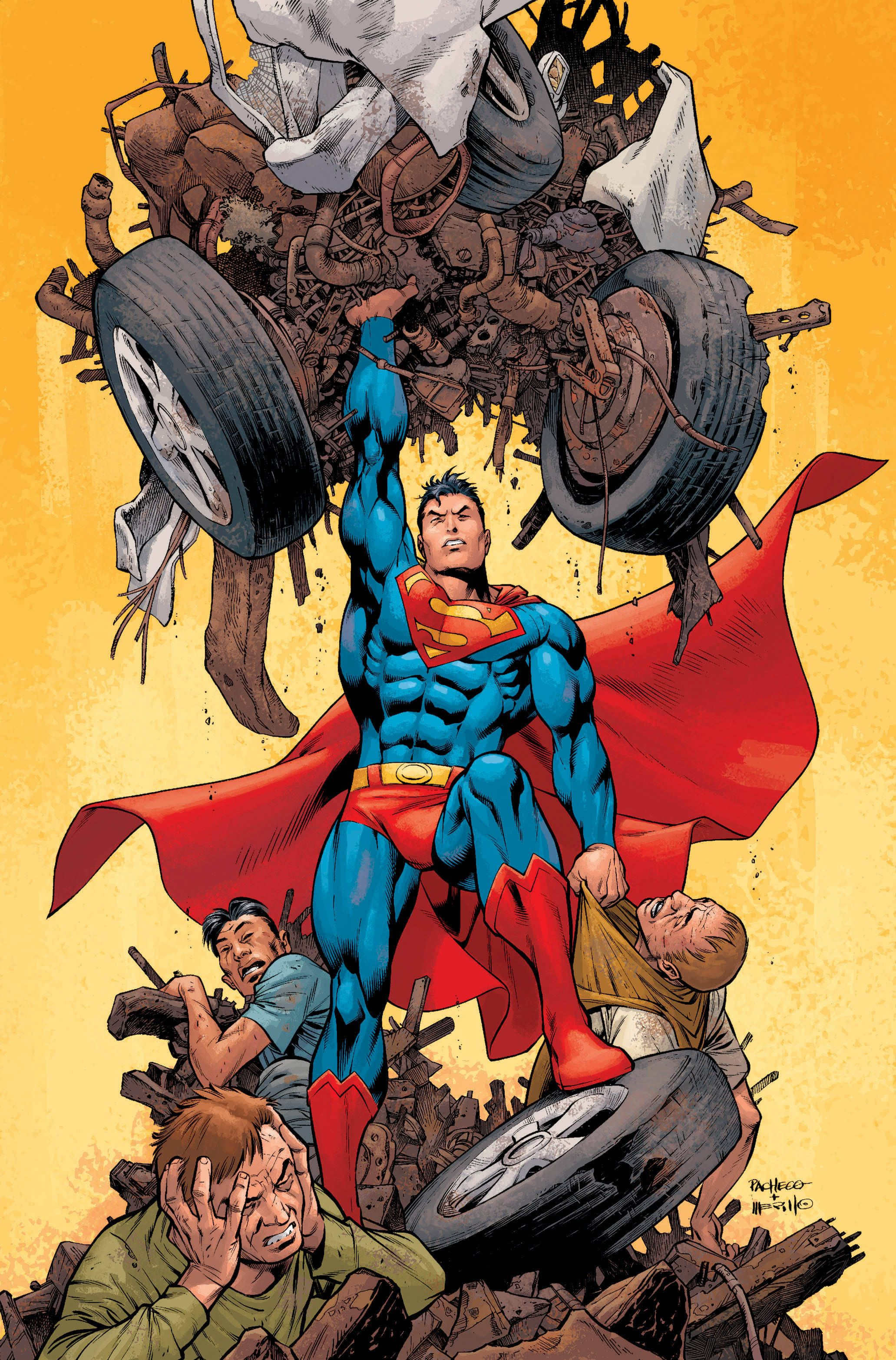 What Superman Means to Us - IGN
