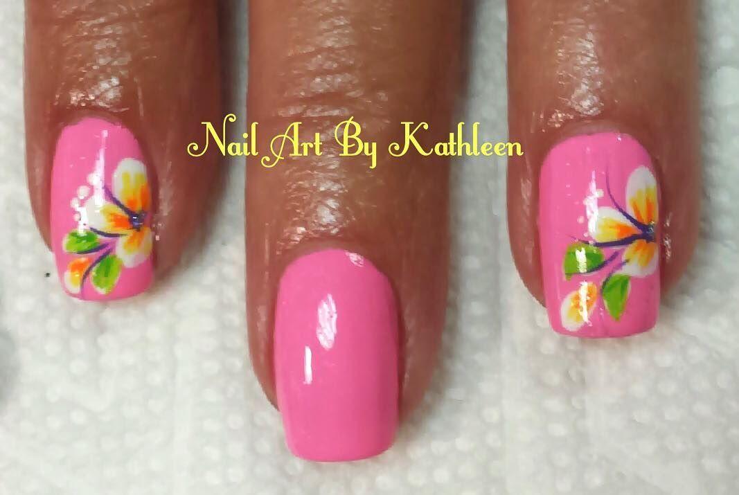 36 Likes, 3 Comments - Nail Art By Kathleen (@nailartbykathleen) on ...