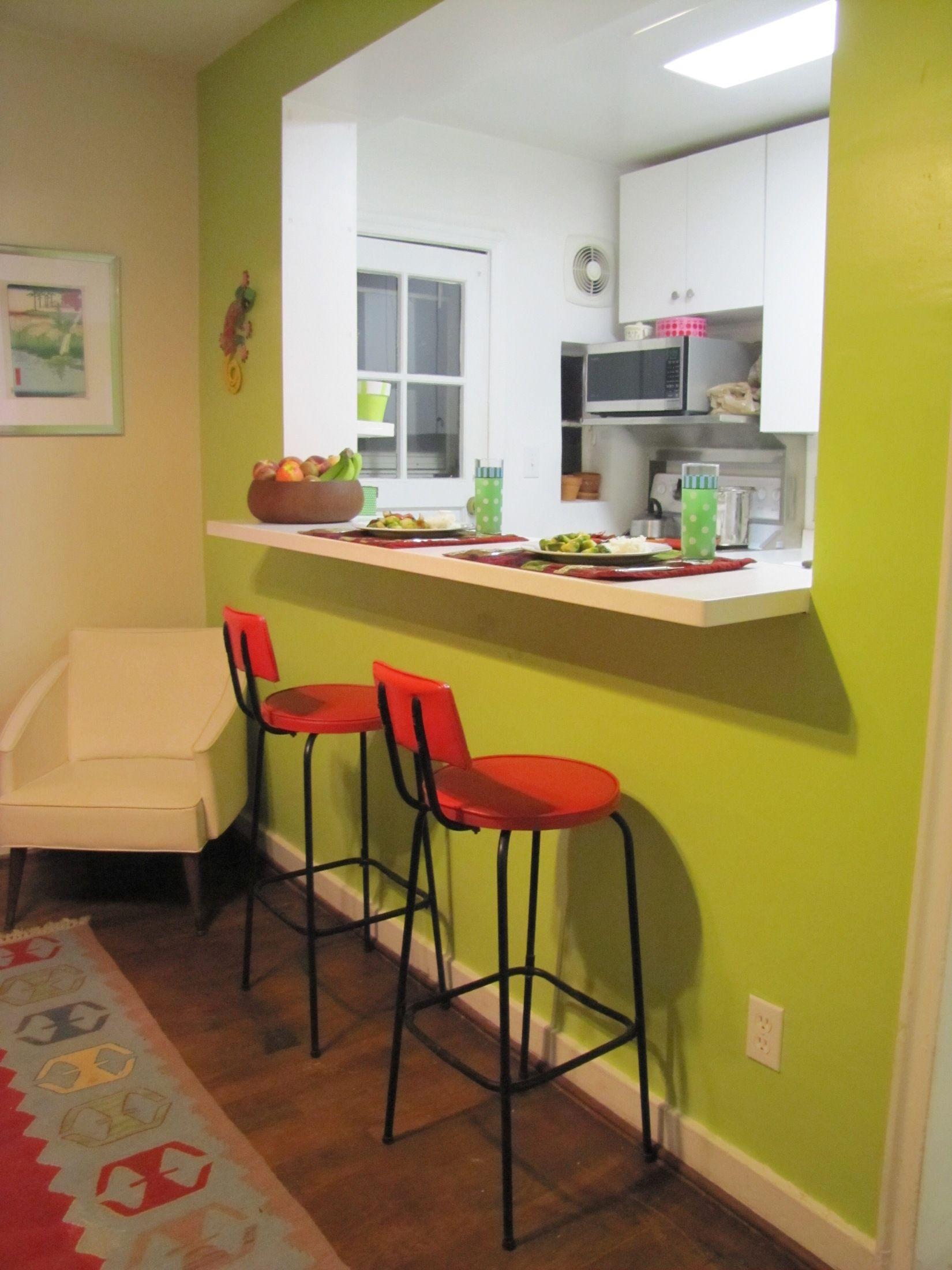bar counter designs small space Buscar con Google