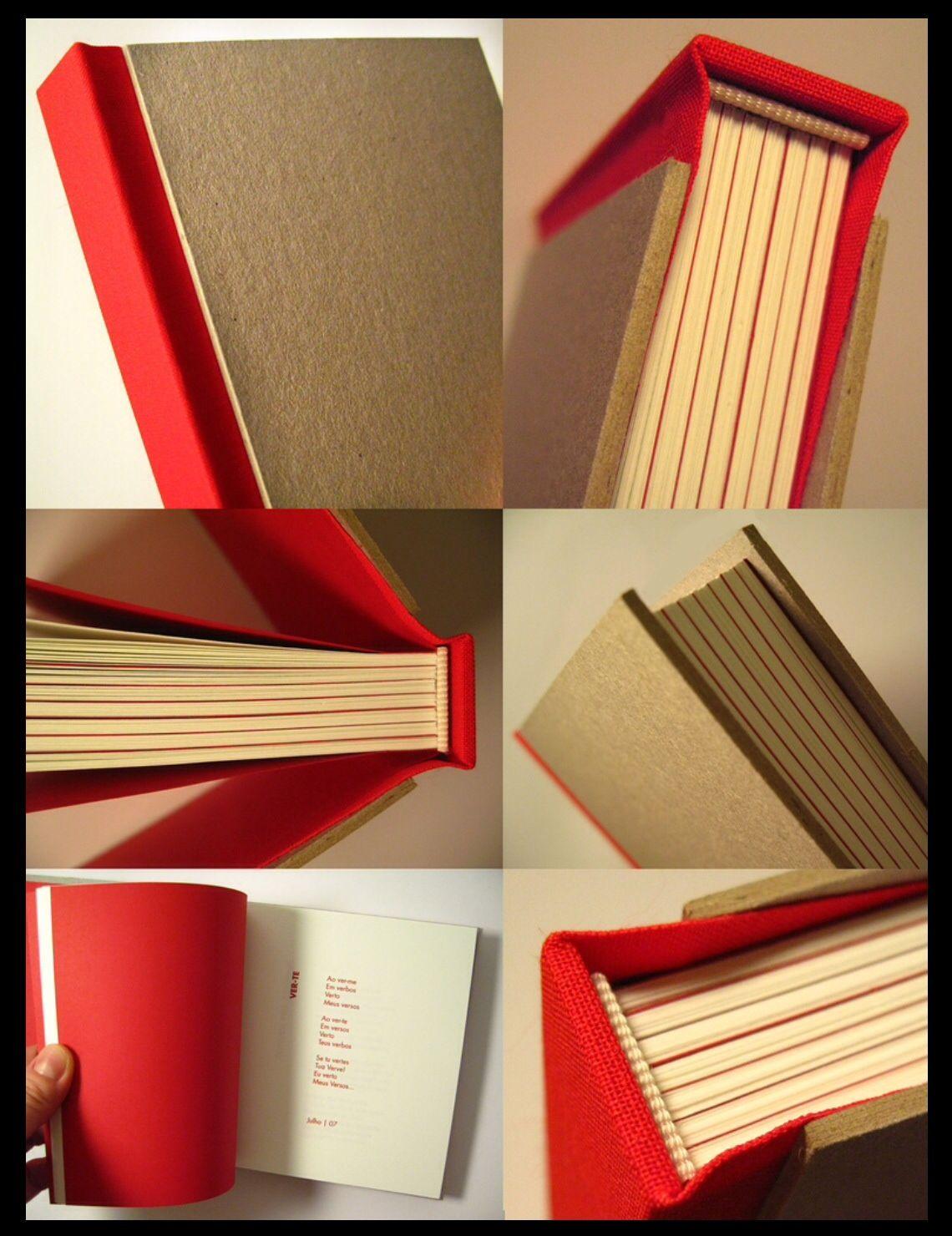 Pin By Gavin King On Bookbinding Diy Book Book Making Bookbinding Tutorial