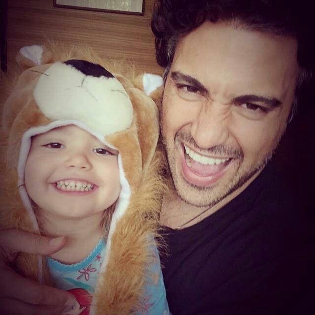 Con Elena :D