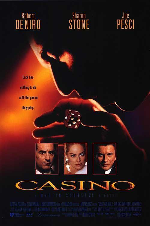 Скорсезе казино онлайн е играть в казино и выигрывать
