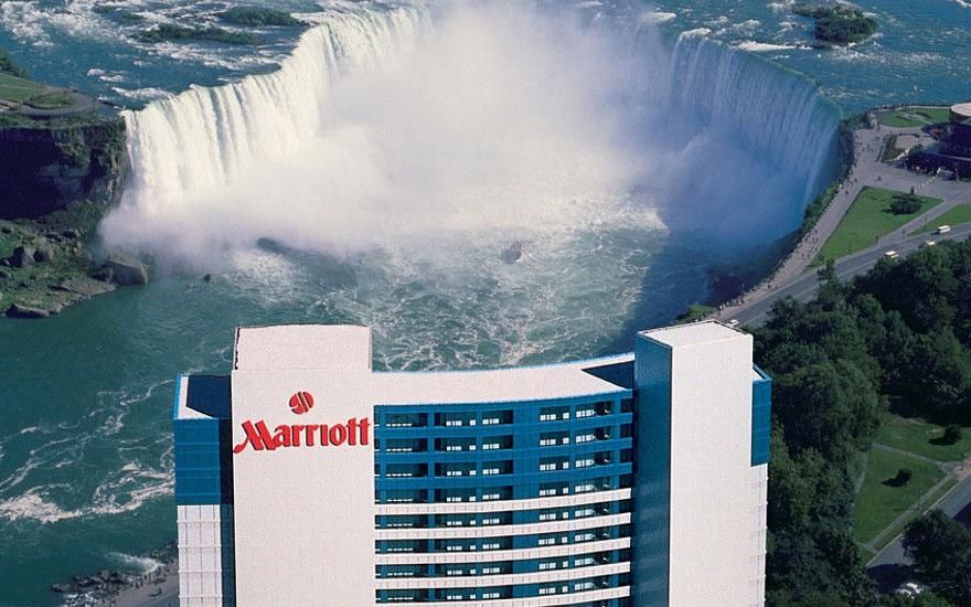 An Insider S Guide To The Top Hotels Near Niagara Falls Including Best For Spectacular