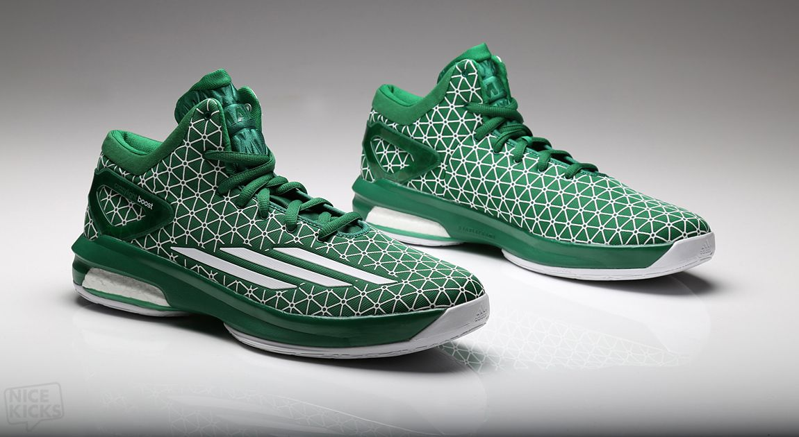 7aa0dcad Marcus Smart Adidas Crazy Light Boost PEs. | Basketball Shoes ...