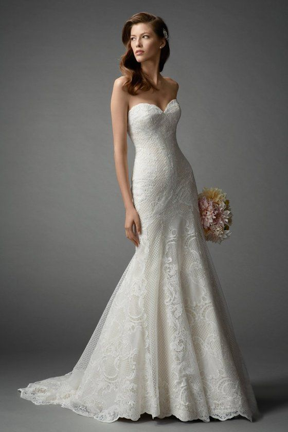 Watters Bridal 0127817 - bridals by lori   Gorgeous Wedding Gowns ...