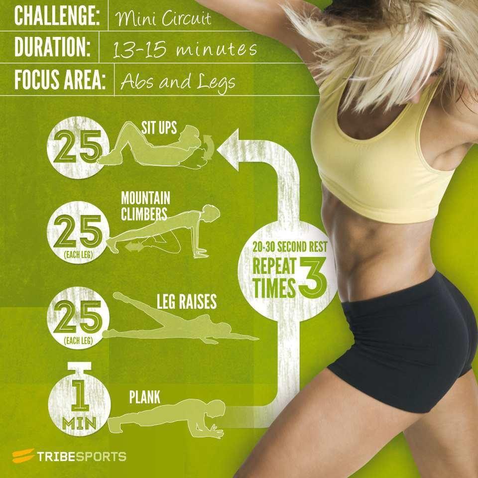 Схема Похудения Картинка. Тренировки для похудения дома без прыжков и без инвентаря (для девушек): план на 3 дня