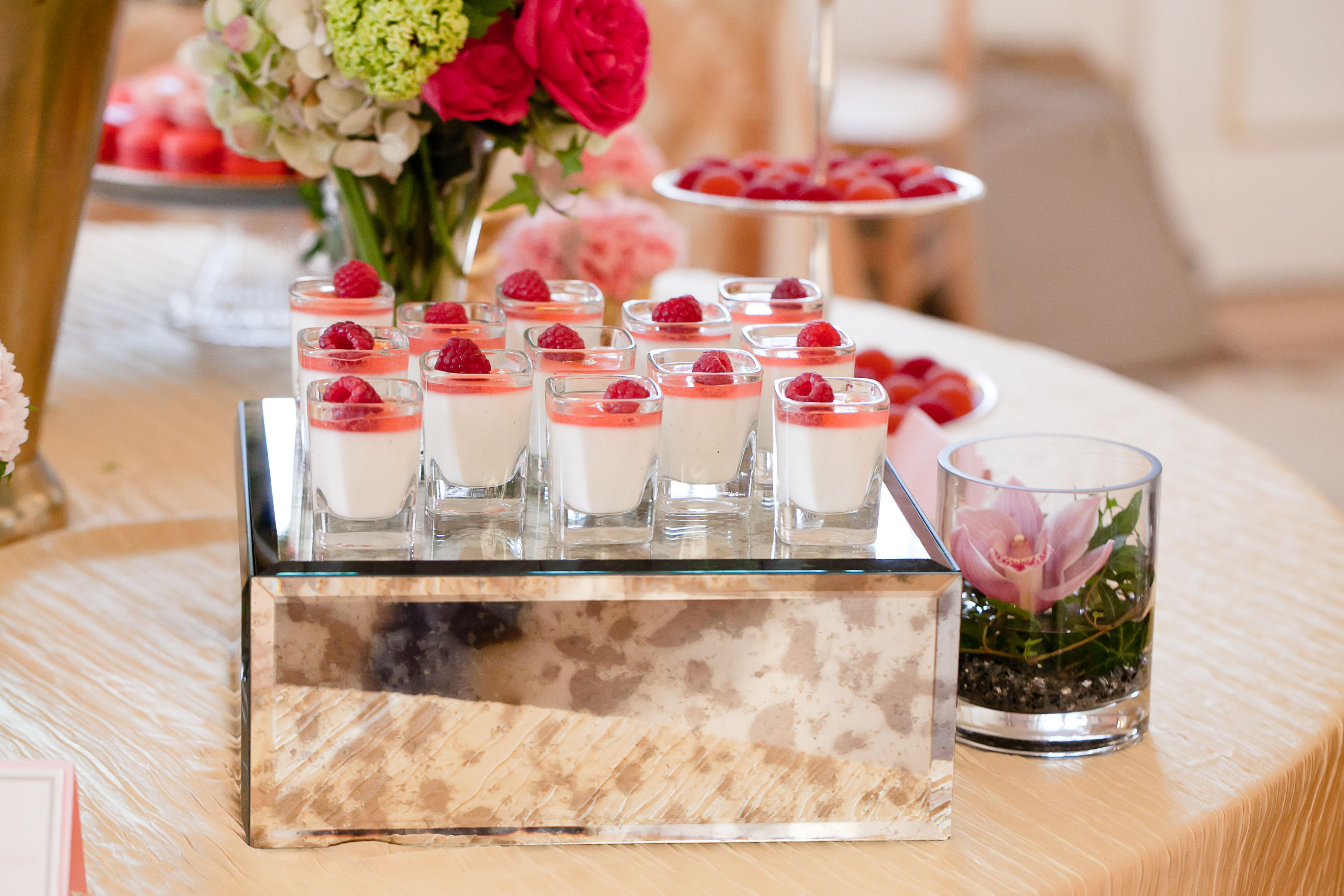 Styled shoot at Cairnwood Estate in Bryn Athyn with Ashley Bartoletti; Stephen Starr Events Dessert Table
