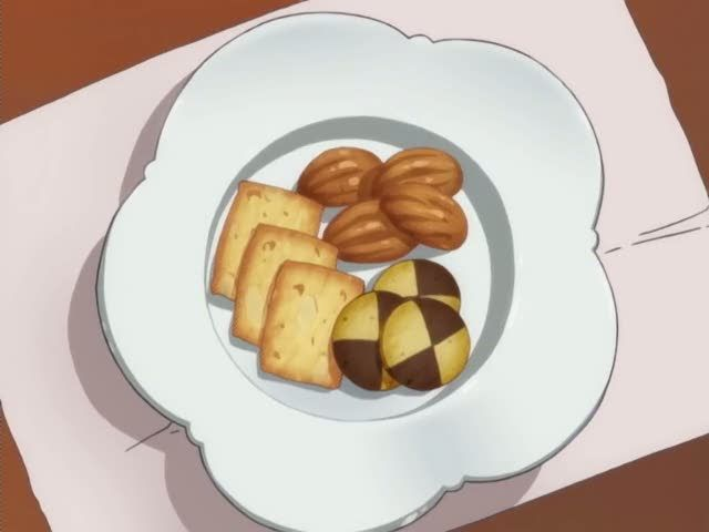 Those Cookies That Just Seem To Pop Up In Every Anime Series Ever