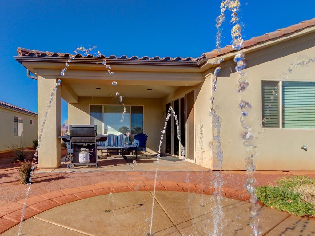 House vacation rental in santa clara utah united states