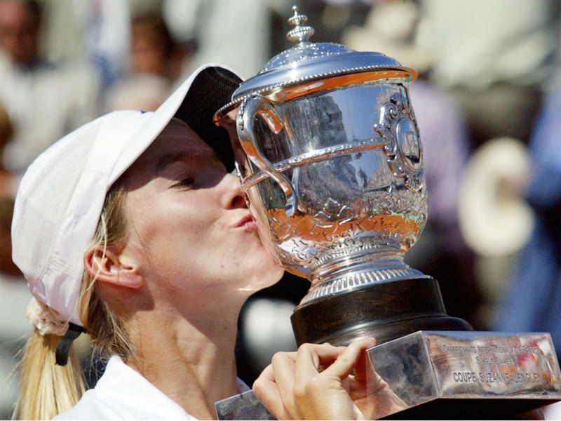 Tennis Scores Draws Highlights News Results Justine Henin Chris Evert Tennis Scores