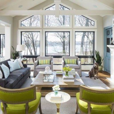 Lake Virginia Mn Martha O Hara Interiors Interior Design