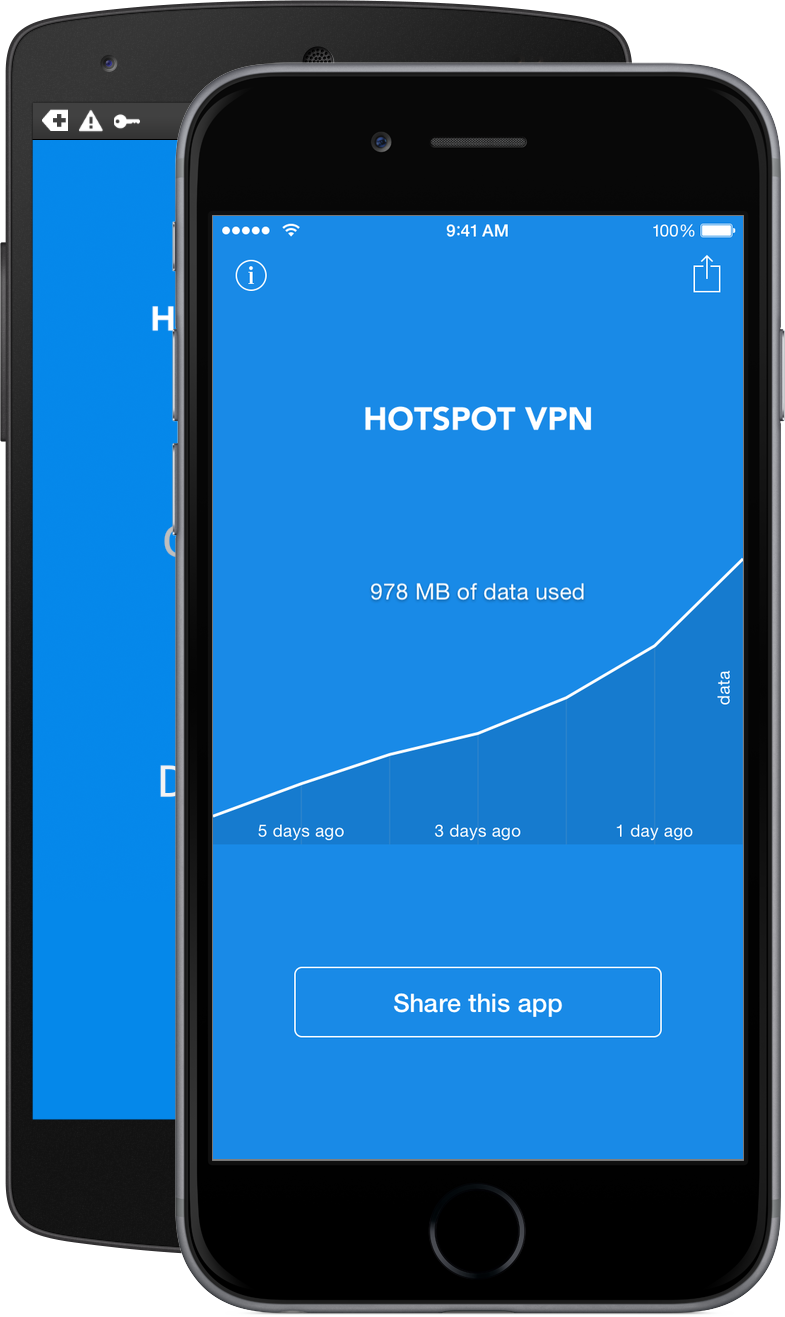 Hotspot VPN — Best VPN on iPhone and iPad Best vpn, Hot spot
