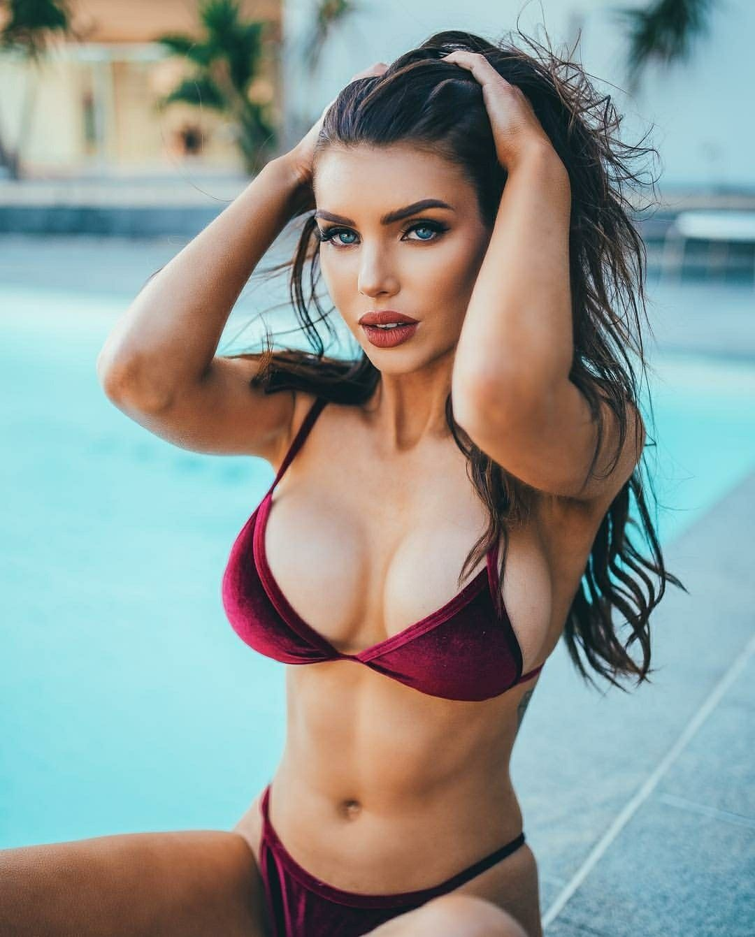 Young Nicole Thorne nudes (76 images), Instagram