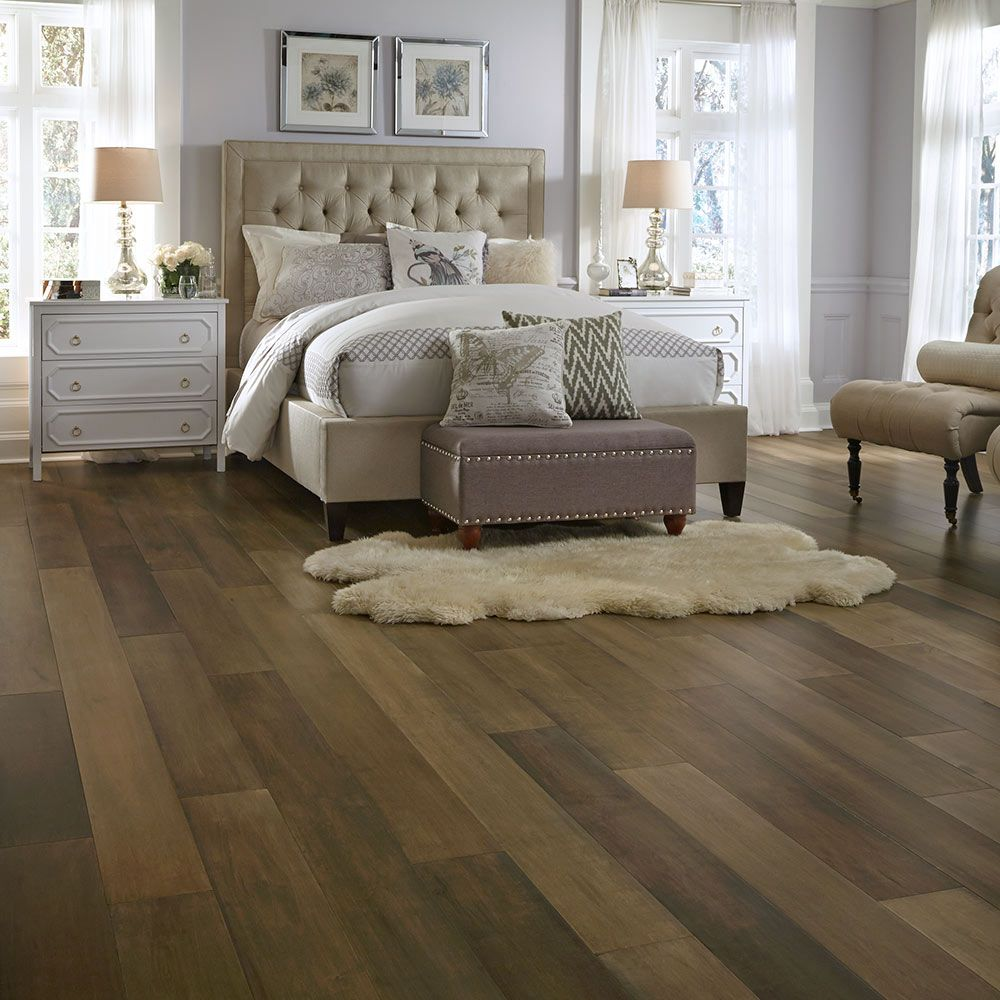 Inspired By Reclaimed Wood From Historic Smoke Houses