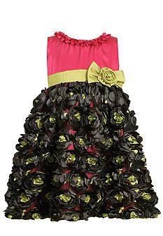 c2ae248704ef Bonnie Jean® Flower Social Girls 4-6X For Carla