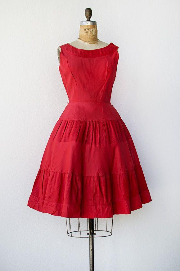 17  images about Vintage Dresses on Pinterest - Sundresses ...