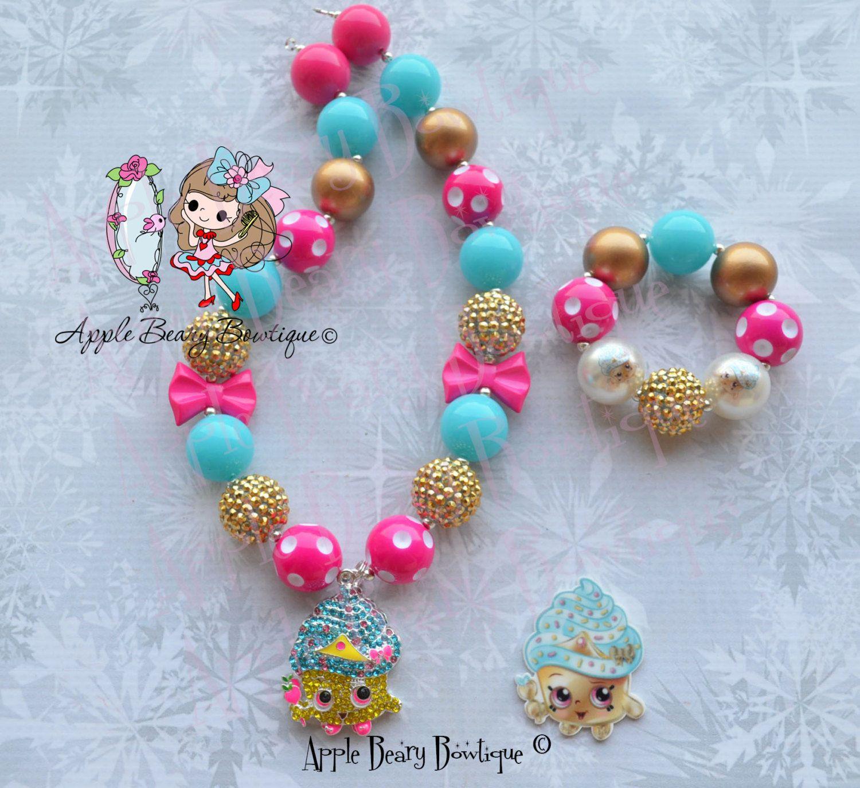 S Hopkins Jewelry Set