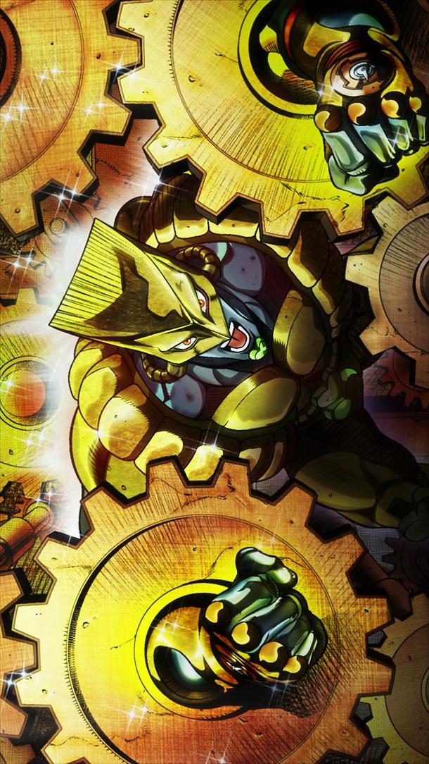 Za Warudo Desktop Background Edition Jojo S Bizarre Adventure Jojo S Bizarre Adventure Anime Jojo S Bizarre Adventure Stands Jojo Bizarre