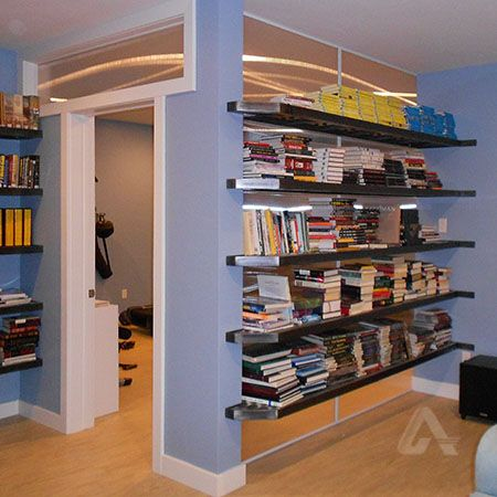 Multiwall Polycarbonate Bookshelf And Wall Panels Polycarbonate Wall Panels Sheets