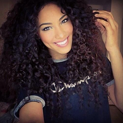 Beautiful curly hair tumblr images for Incredibly beautiful women tumblr