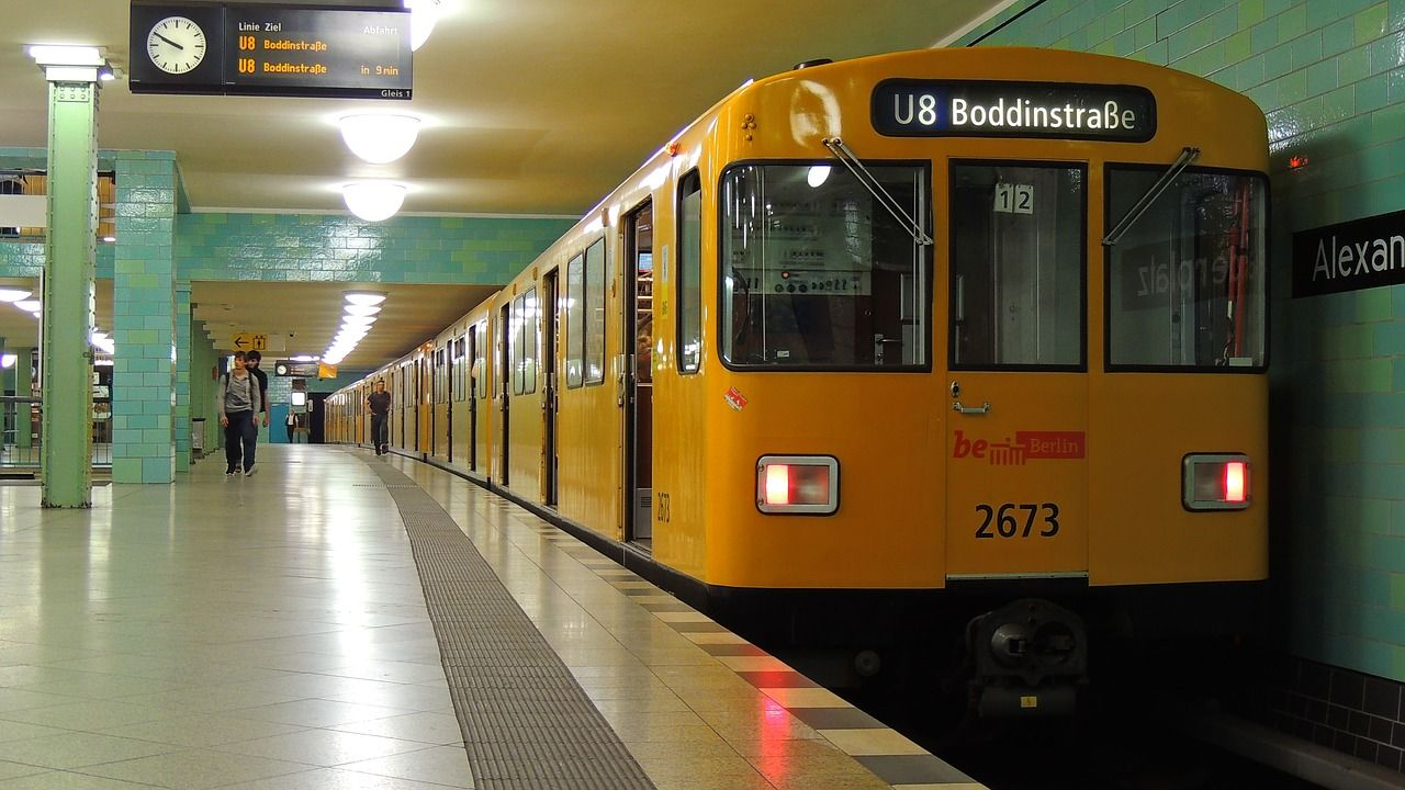 Germany Alexanderplatz Berlin Germany Metro Germany Alexanderplatz Berlin Germany Metro Germany Travel Guide Berlin Travel Germany