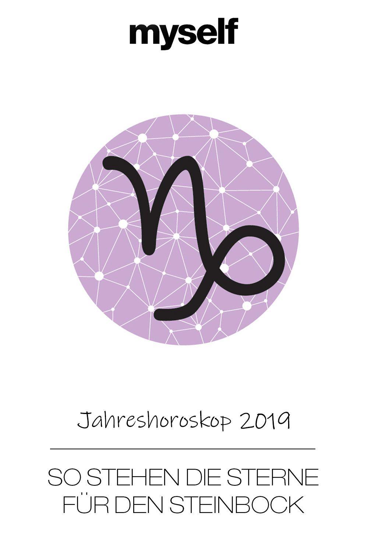 Jahreshoroskop Fur Steinbock Horoskop Jahreshoroskop Und