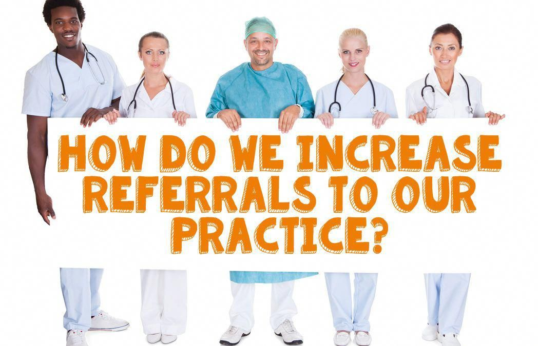 Do you need more patients in your medical practice