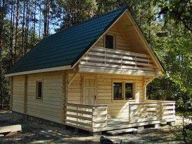 Caloroczne Domy Z Drewna Mieszkalne Letniskowe I Rekreacyjne Barn Plans Tiny House Plans Little Houses