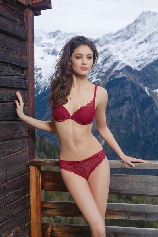 Красное белье женское инканто интернет магазин комплектов женского белья недорогой