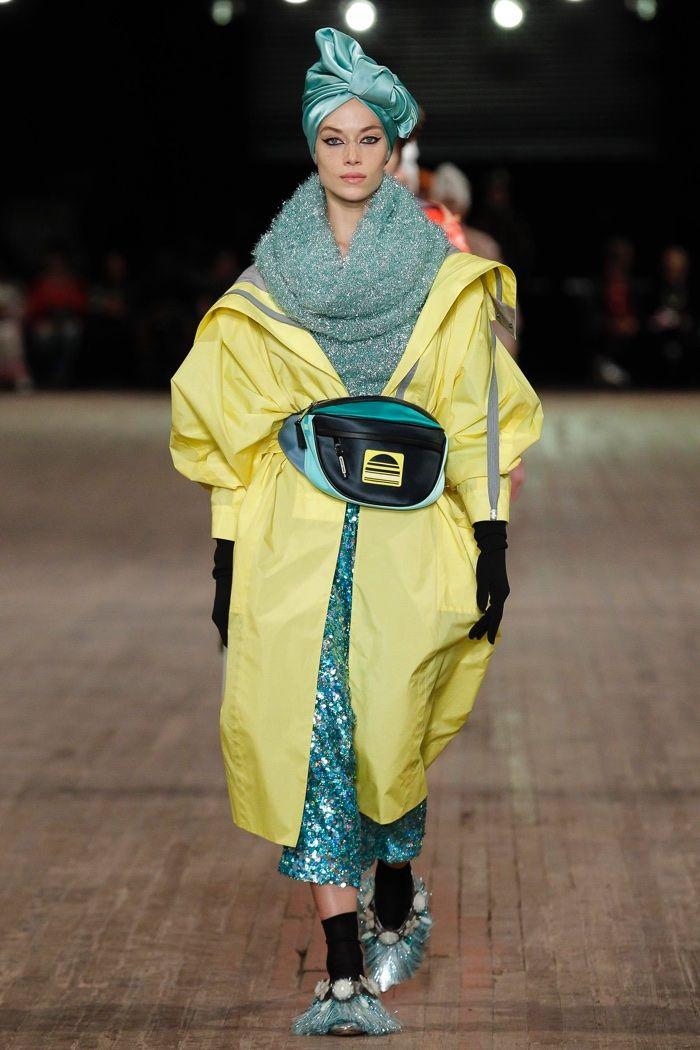 последние новости в мире мода