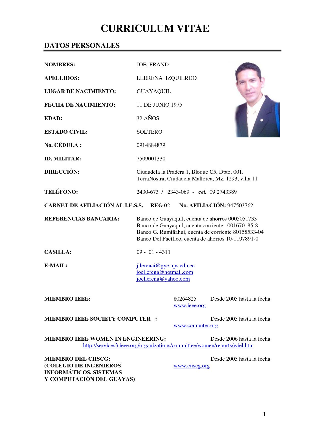 CV vs Resume What are the Differences & Definitions