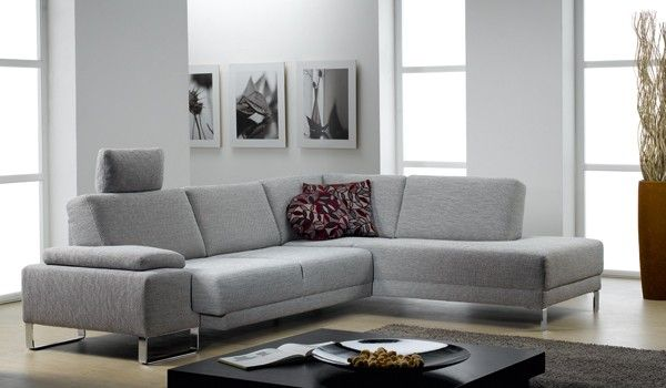Gorgeous Sectional With Removable Headrest! More Sectionals Like This At Advance  Furniture In Buffalo,
