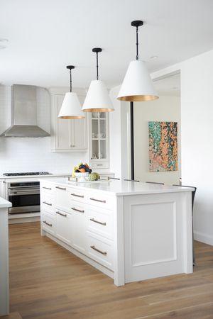 Interior Designchrissy Cottrell Principal Designer At Curated Fair Kitchen Designer Vancouver Design Decoration