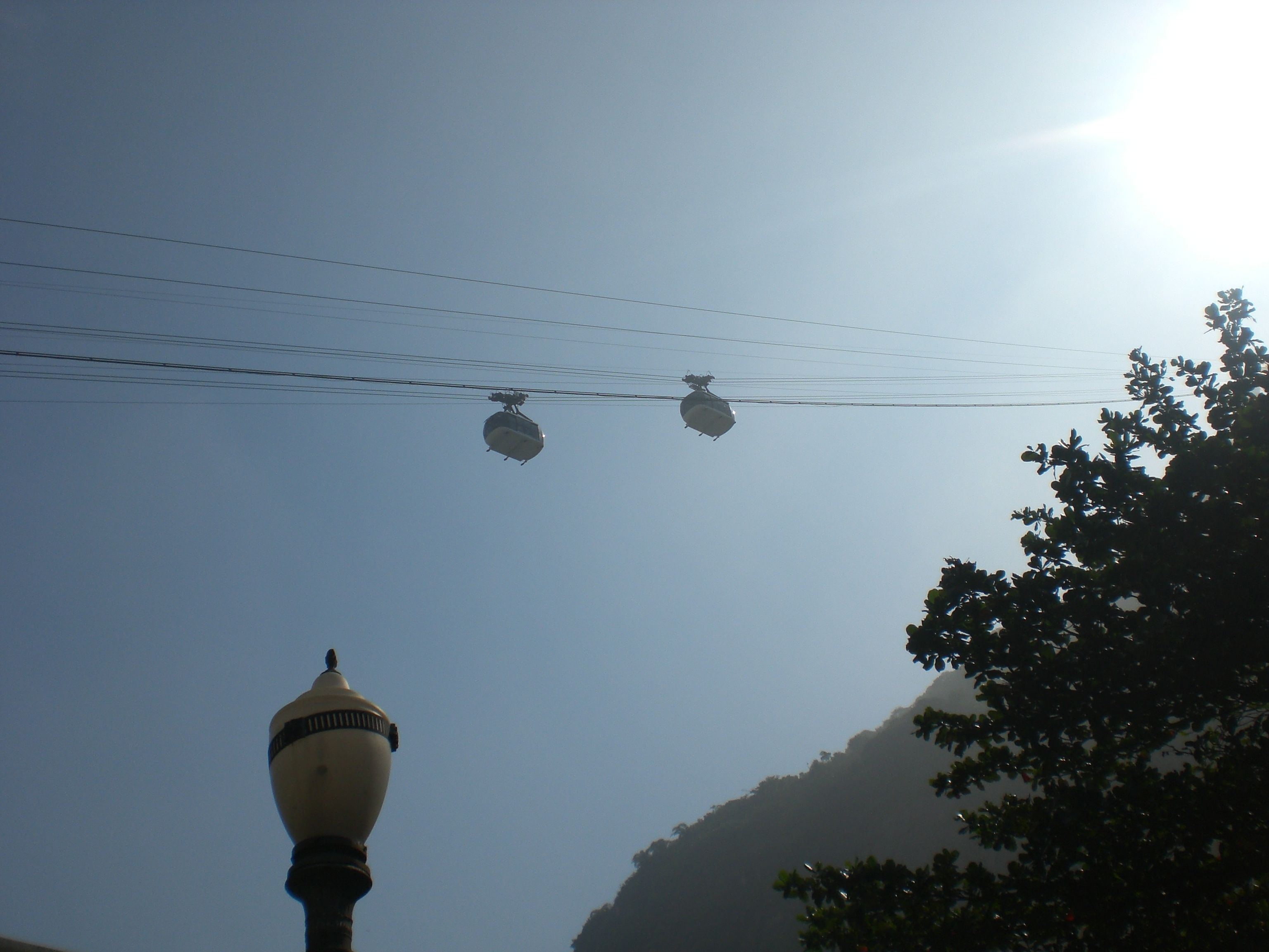 Rio de Janeiro/RJ - Julho/2011