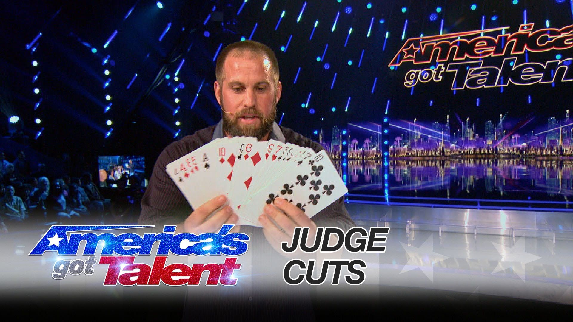 Americas got talent 2017 guest judges - The Philadelphia Eagles Long Hiker Uses Magic To Escape From The Stress And Hard Times In America S Got Talentmagic