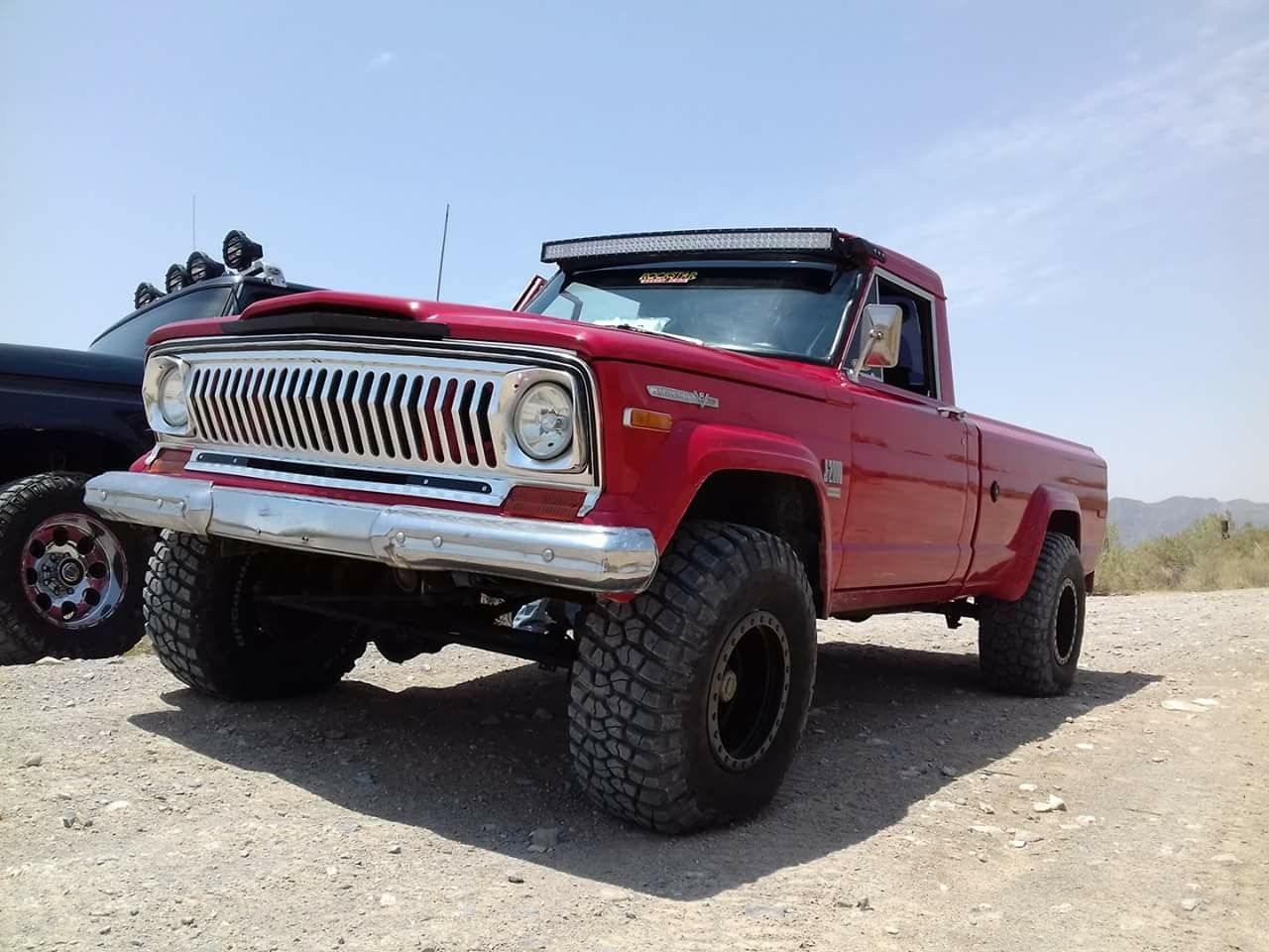 Pin By Rebecca Jurkovich On Jeep Mostly Jeep Truck Jeep
