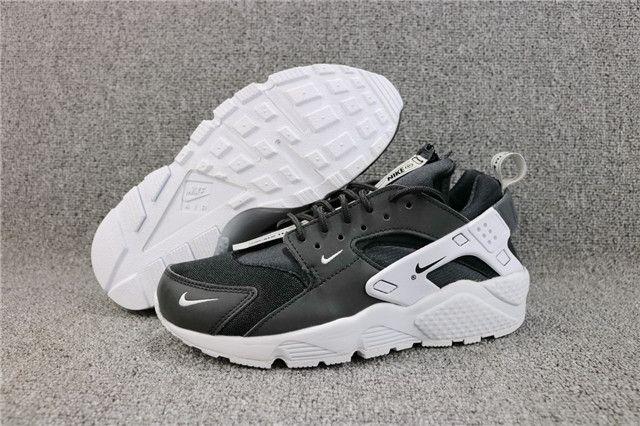 92d77db61c62 Nike Air Huarache Run Zip Qs BQ6164-001 JB