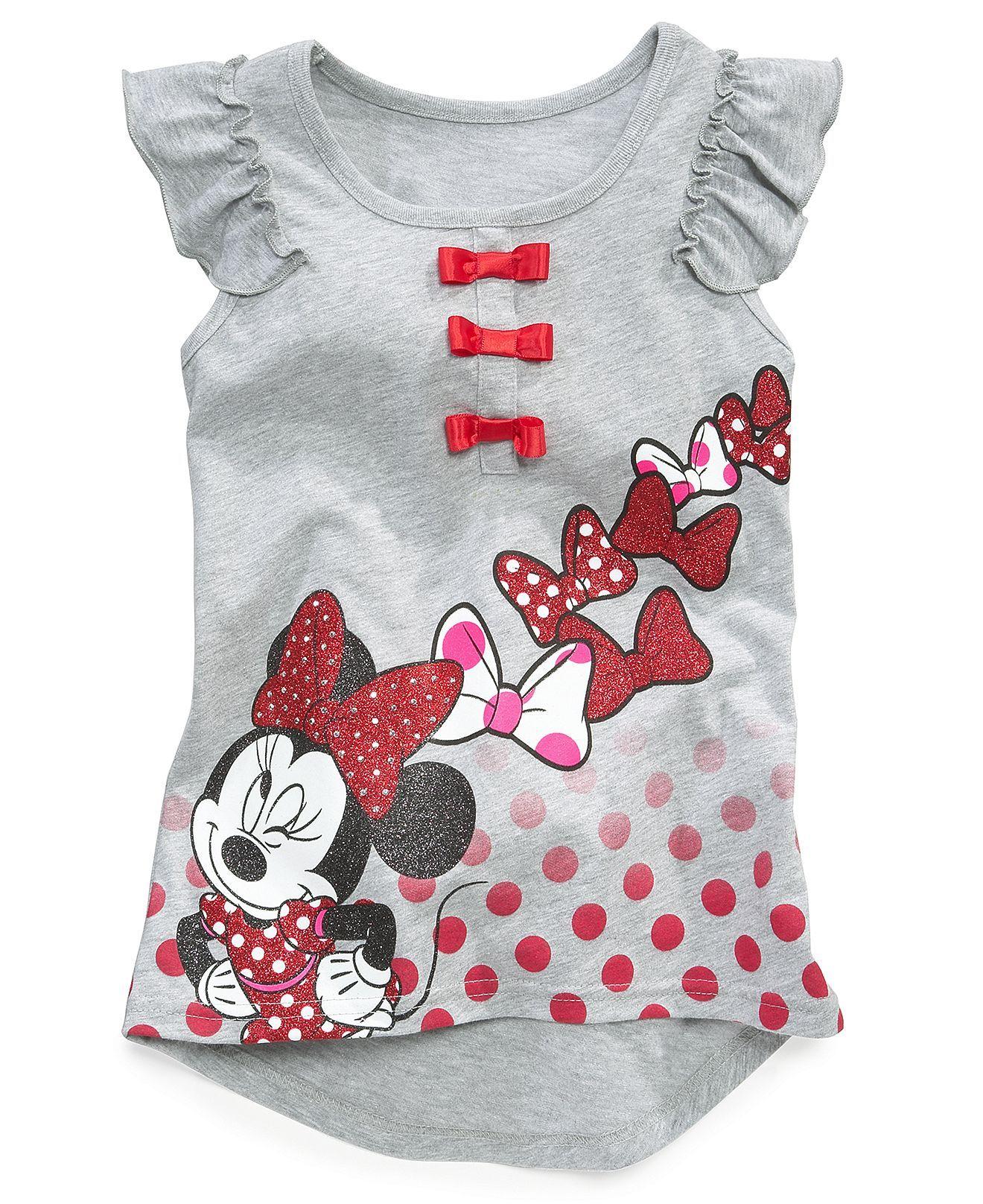 77a38ef6b818 Disney Kids Shirt