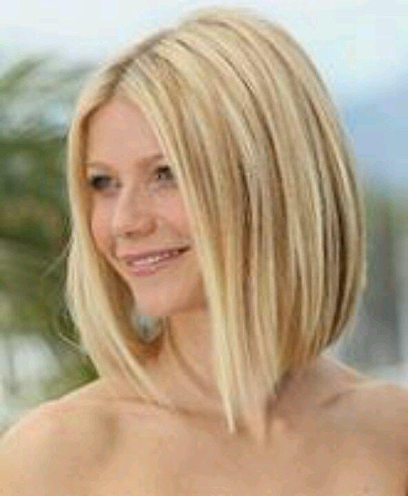 V Line Long Bob Haircuts Need A Good Haircut I Want This Long A