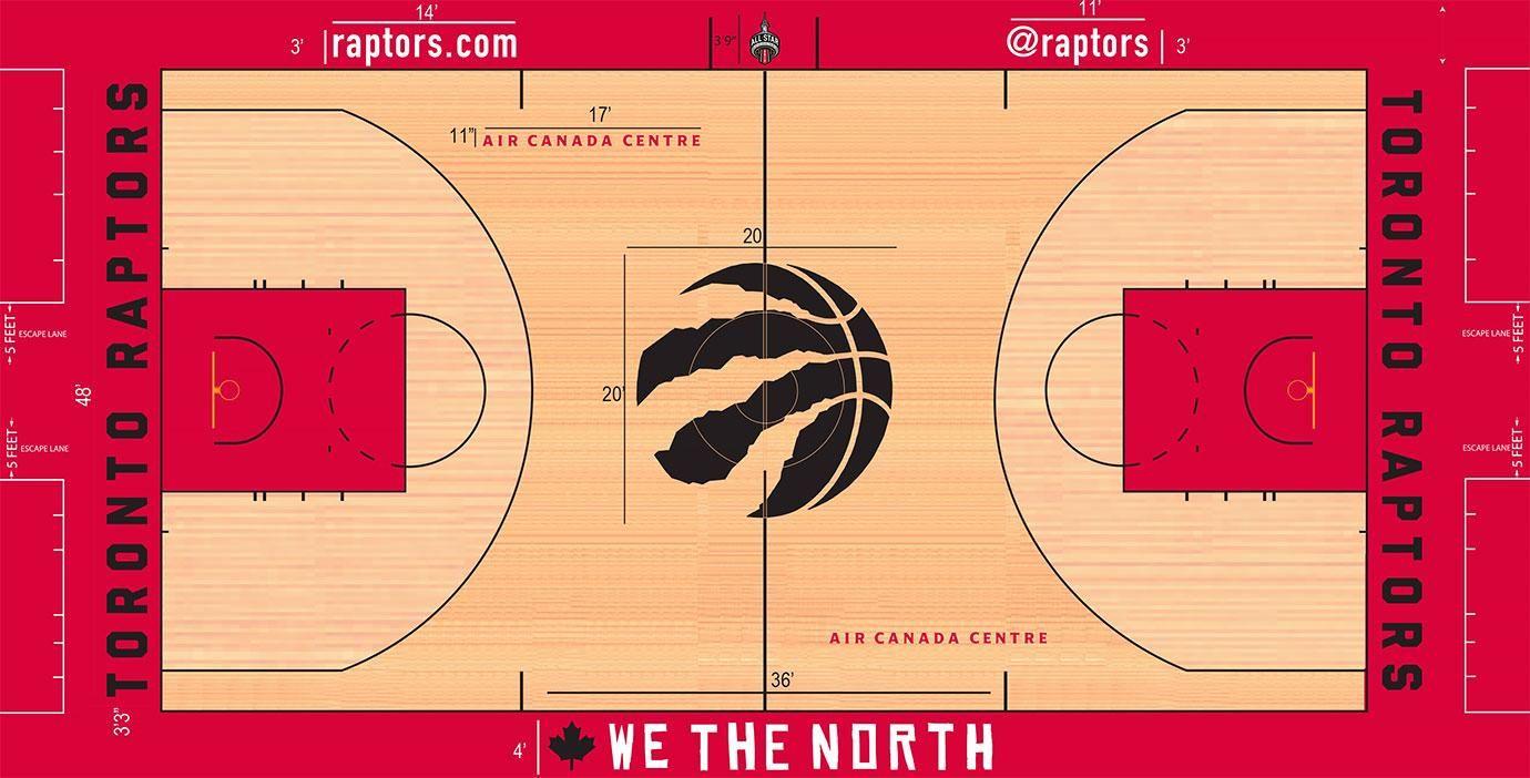 Power ranking all 30 NBA floor designs Nba, Nba teams