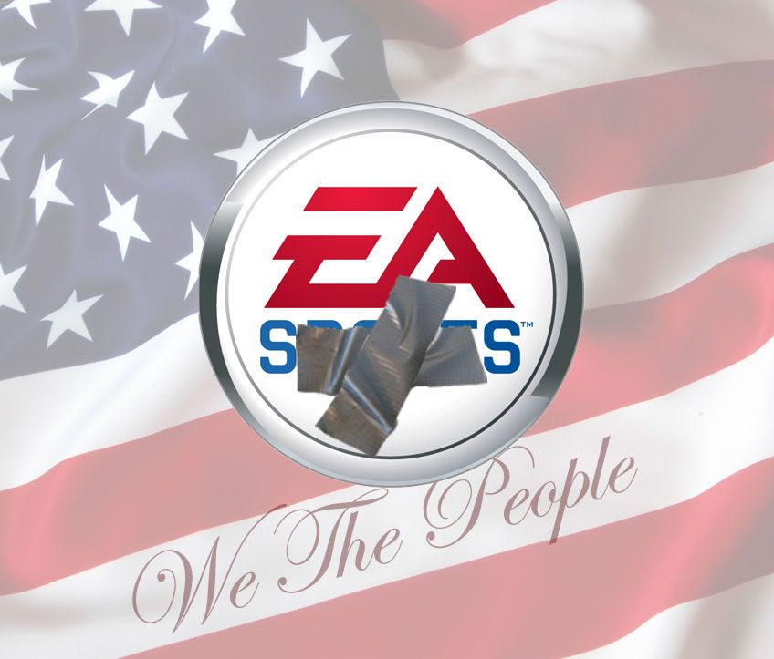 "Court Rules Against EA Sports' ""First Amendment Rights"